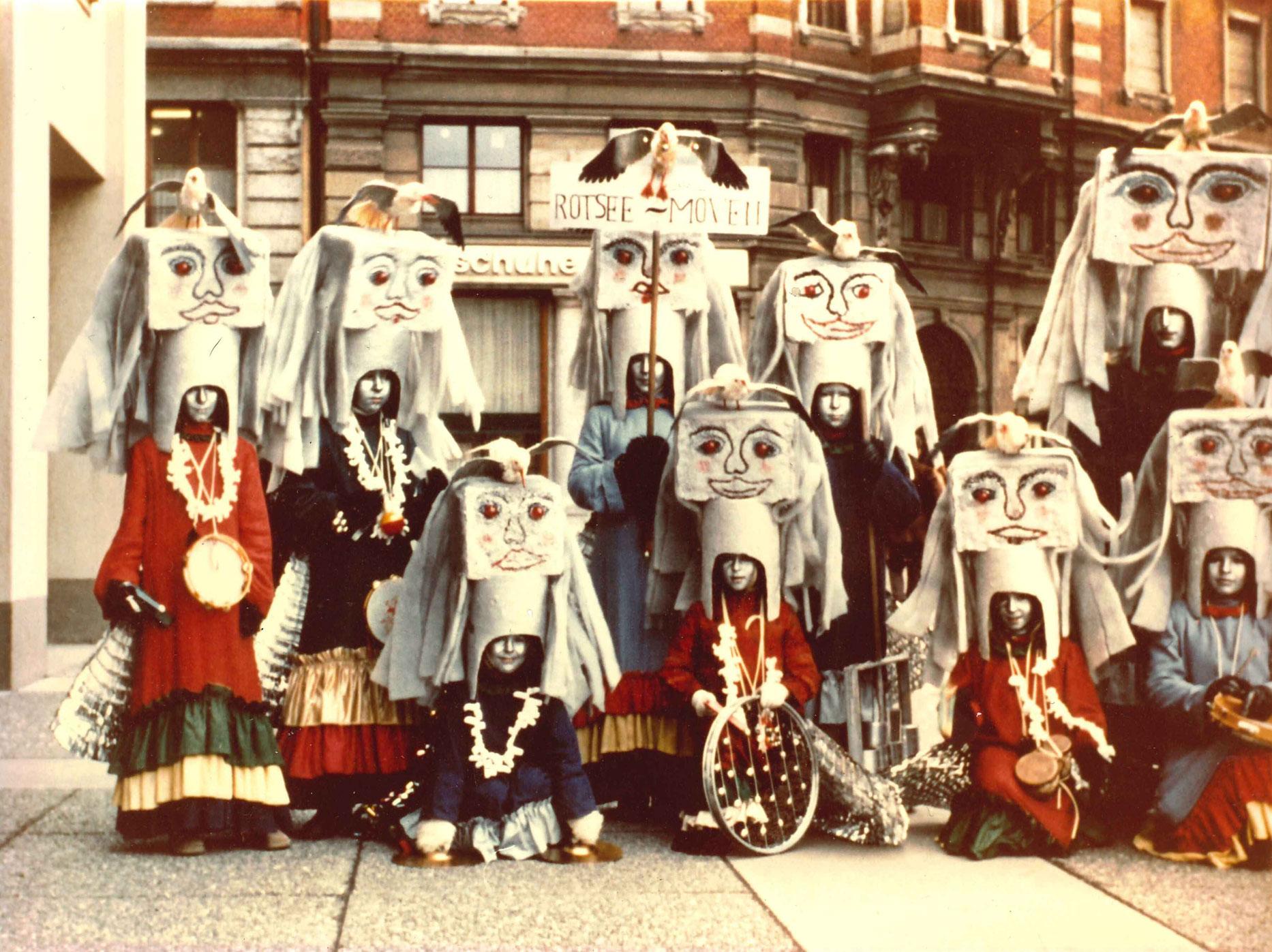 1974-Scharivari