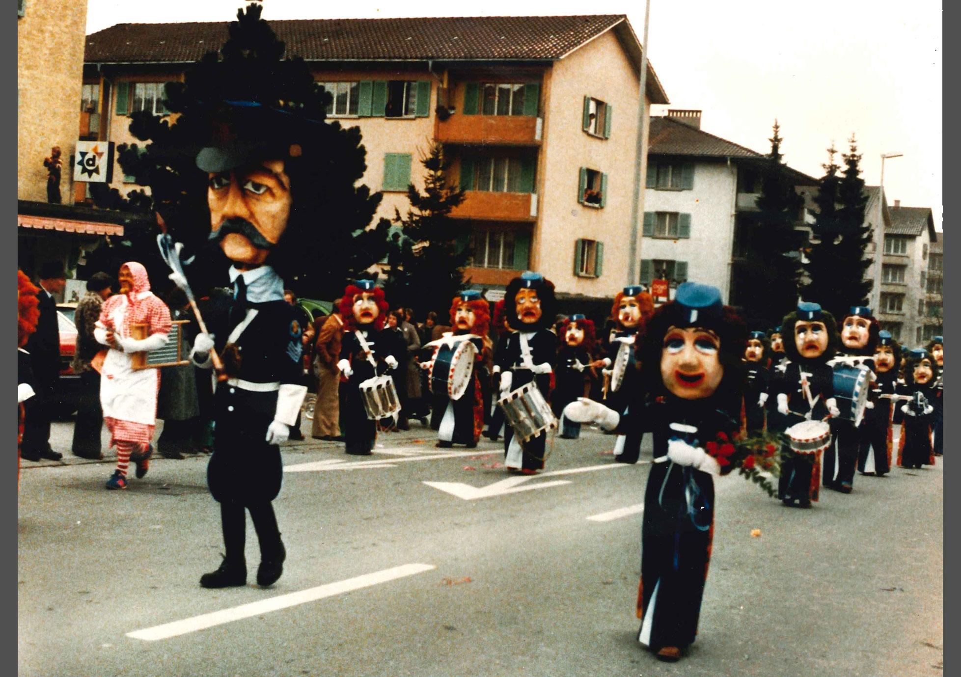 1978-Politessen