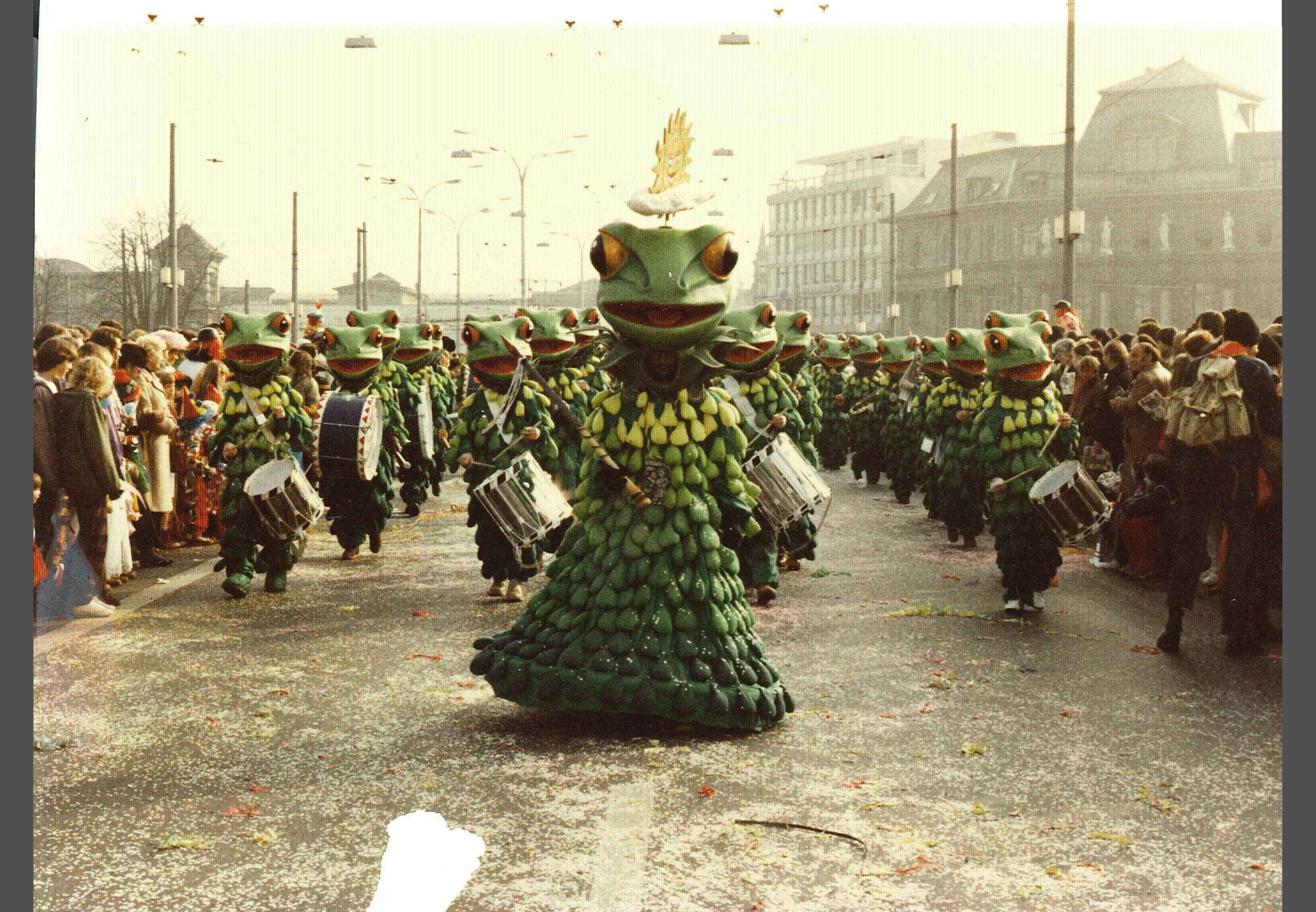 1981-Wätterfrosch