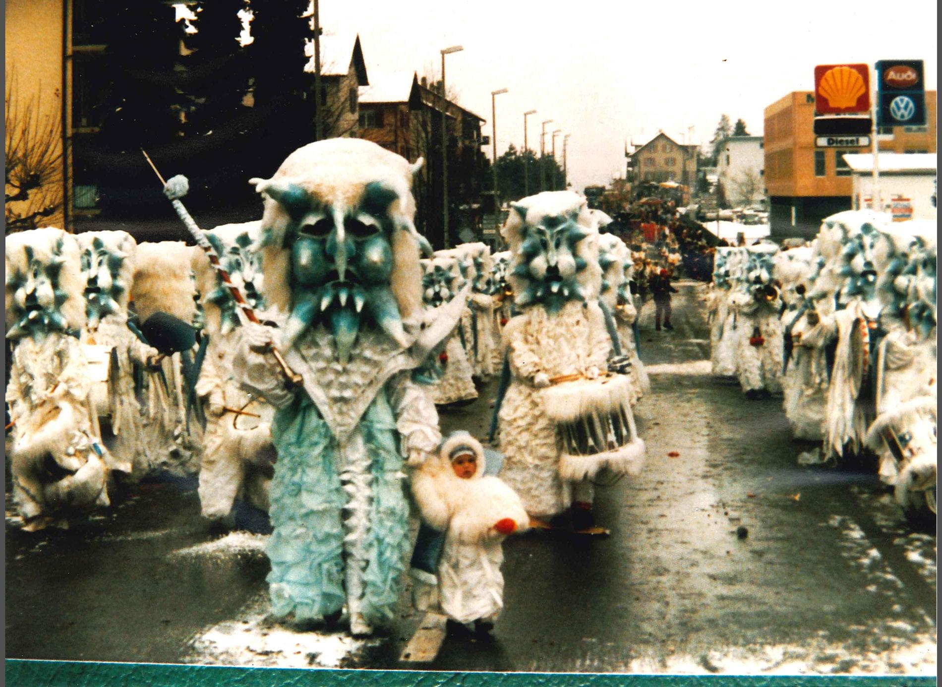1986-Eiszeit
