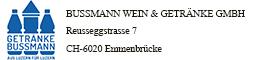 getraenke_bussmann_logo