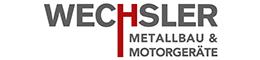 wechsler_metallbau_logo