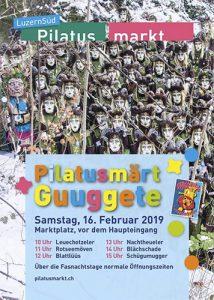 Pilatusmarkt 2019, 16.02.2019