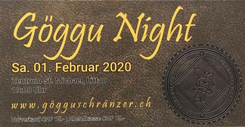 goeggu_Night-Bericht